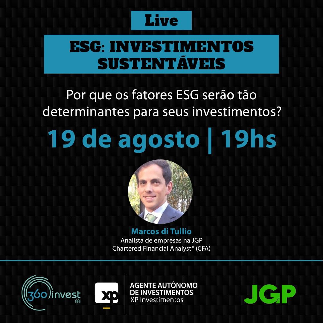 Live – ESG