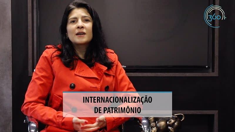 Internacionalização de Patrimônio