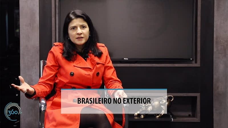 Brasileiro no exterior