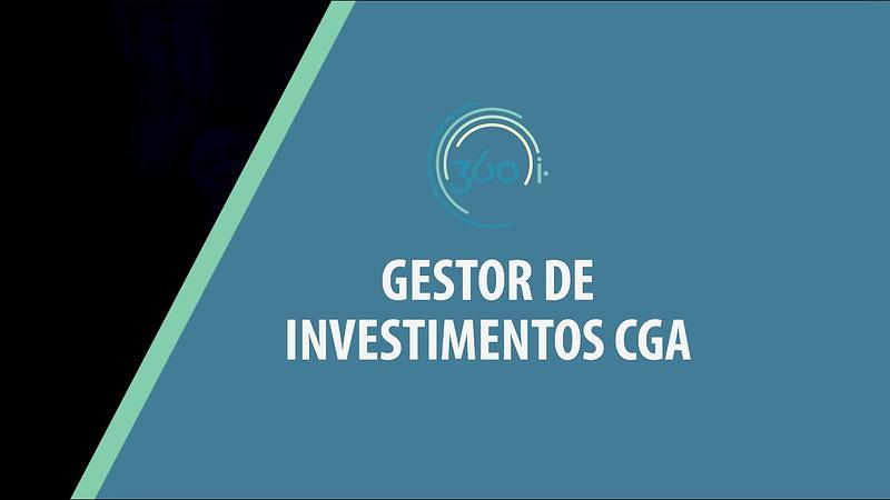 Gestor de Investimentos CGA