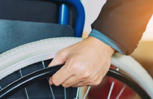 Invalidez profissional